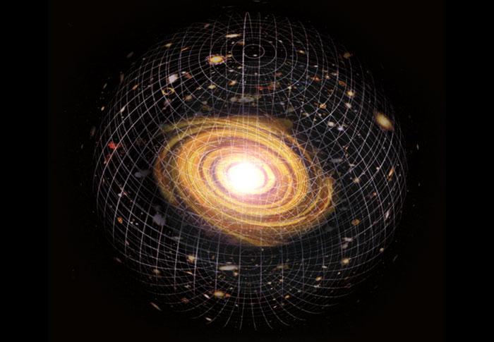 Büyük Birleşim teorisi