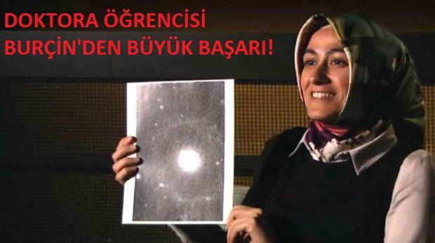 Galaksi keşfetti
