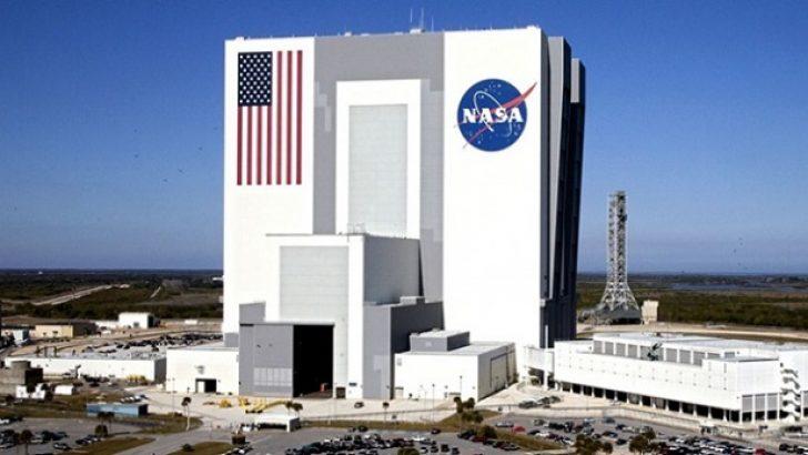 NASA'dan Hayatı Kolaylaştıracak Buluş