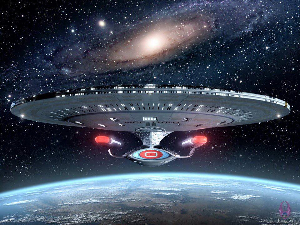 Uzaylılar ve ufolar