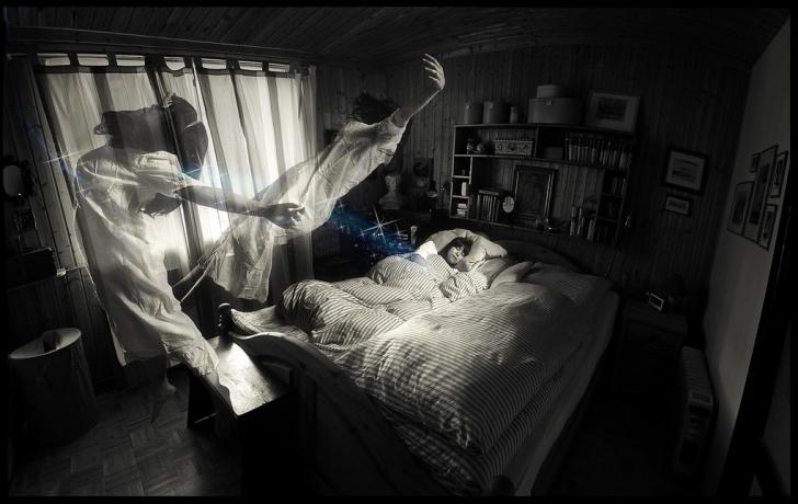 lucid rüya ile neler yapılabilir