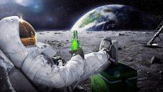 Bir Astronotun Uzay Hayatı Nasıldır?
