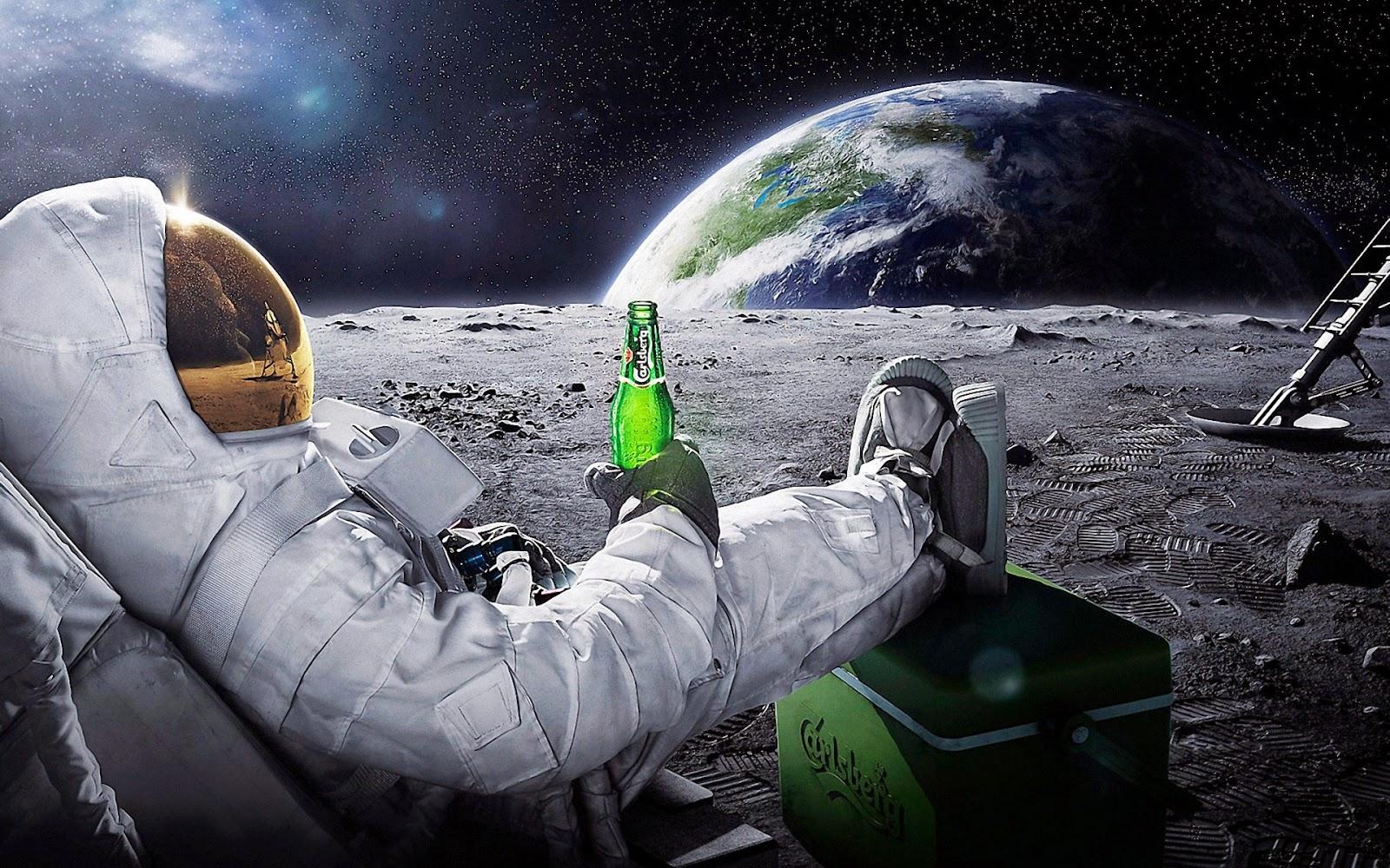 Kendi ellerinizle uzay aracı nasıl yapılır