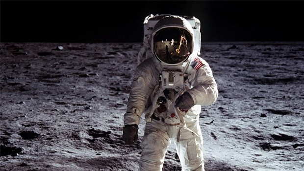 astronotların uzay hayatı