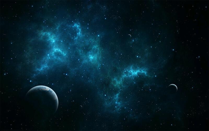 evren ve karanlık madde