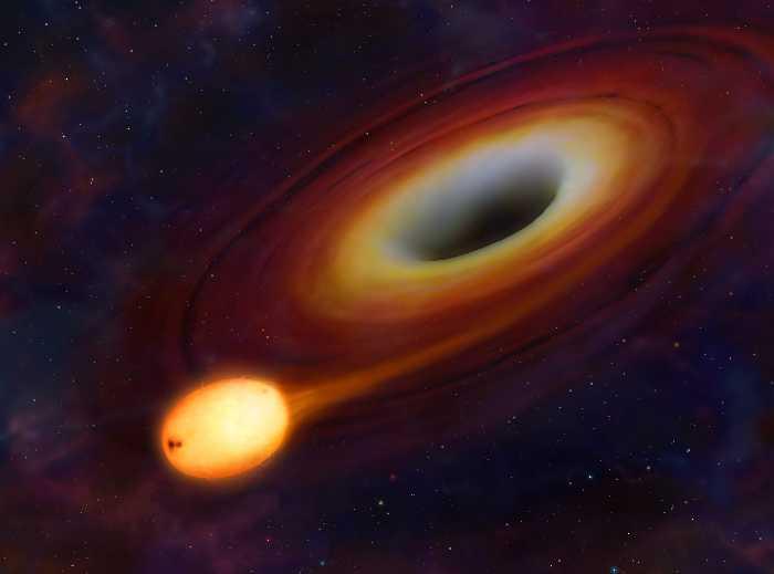 kara deliklerin özellikleri nelerdir