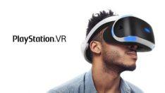 Sony PlayStation VR Türkiye'ye Geliyor!