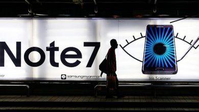 Photo of Samsung, Note 7'deki Arızayı Açıkladı