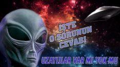 Uzaylılar Var Mı? Roswell Olayı Ve 51. Bölge