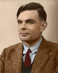 Alan Turing Hayatı