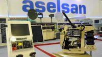 ASELSAN'nın İnsansız Kara Muhabere Aracı