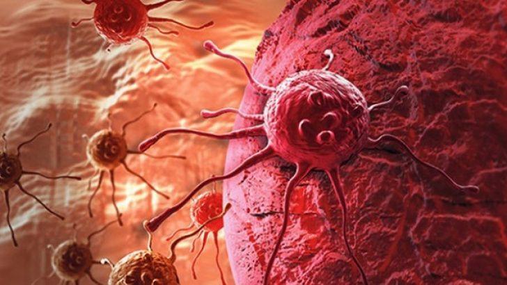Kanser Türkiye'de İkinci Ölüm Sebebi