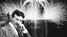 Nikola Tesla'nın Gizemli Hayatı