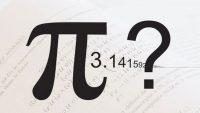 Pi Sayısı Nedir?