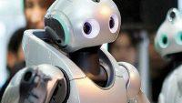 ABD'nin İnsansı Robotu: Atlas