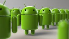 Android Telefonlar Virüslü Geliyor