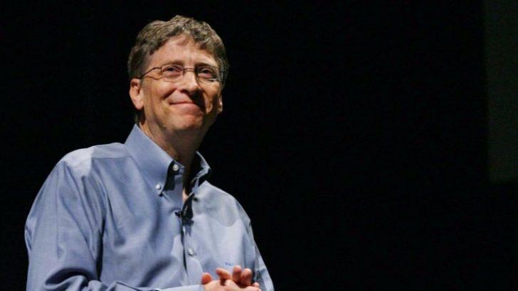 Bill Gates İflas Etti