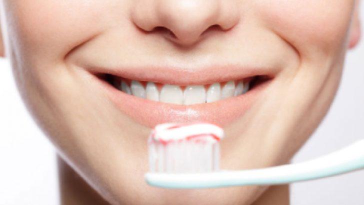 Beyaz Diş Sağlıklı Diş Mi Oluyor?