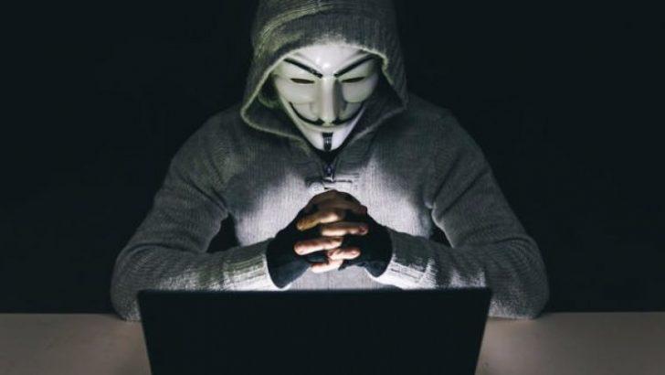 Türk Hackerlardan Hollanda Çıkarması