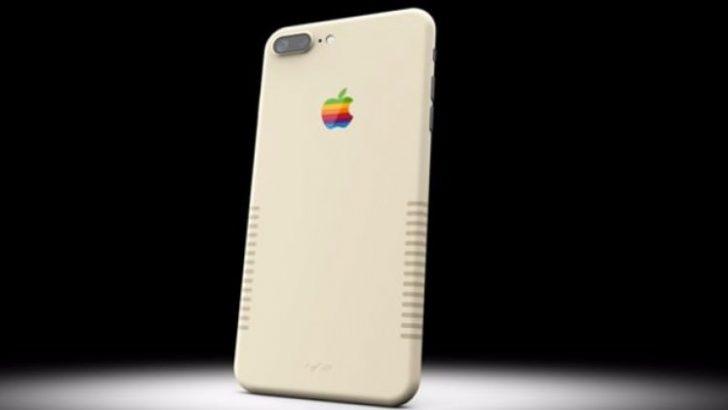 iPhone 7 Plus Retro Ve Fiyatı