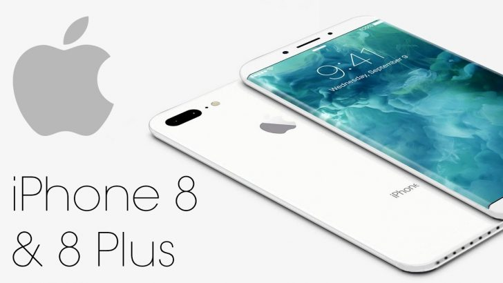 iPhone 8 Ne Zaman Çıkıyor?