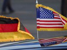 İşte Almanya'daki Casusluk Üssü!