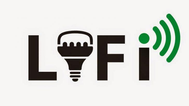 Li-fi Nedir?