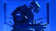 Robotlar Bu Gidişle 30 Yıla Kadar…