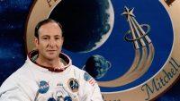 Astronot Edgar Mitchell: Uzaylılar Gerçek
