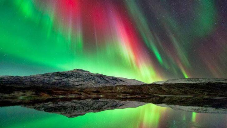 Kutup Işıkları Nedir? Nasıl Oluşur?