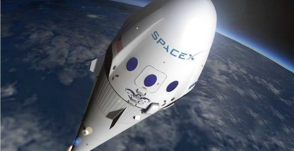 SpaceX, Mars'ta Koloni Kurmaya Hazırlanıyor
