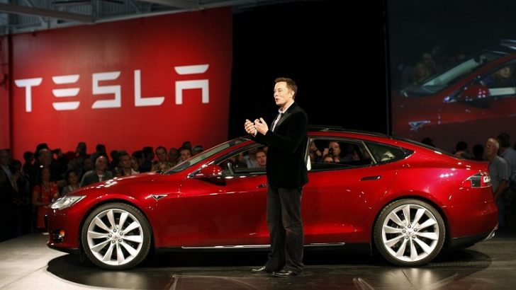 Tesla Motors Nedir?