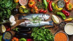 Sağlıklı Beslenme: Akdeniz Diyeti