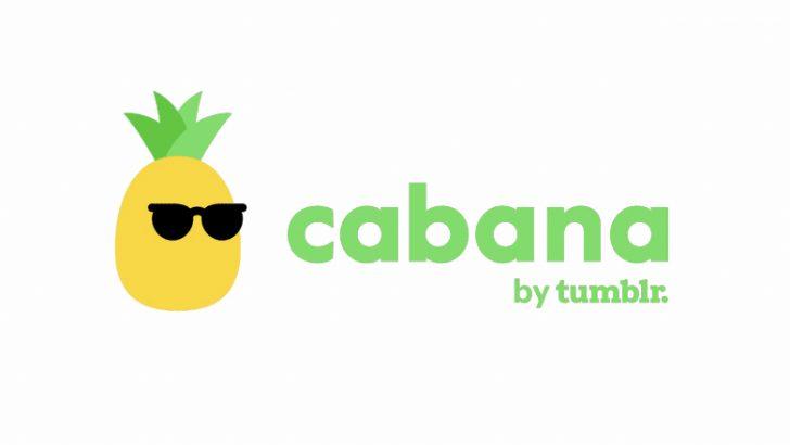 Yeni Sosyal Uygulama: Cabana