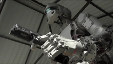 Rusların Terminatörümsü Robotu: FEDOR