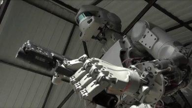 Photo of Rusların Terminatör Robotu: FEDOR