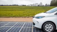 Dünyanın İlk Güneş Enerjili Yolu: Wattway