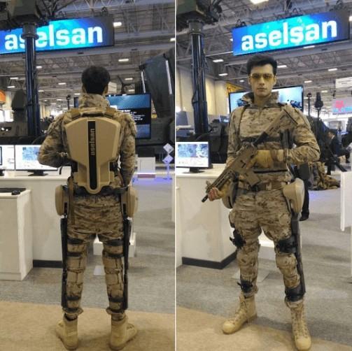 Aselsan ASYA