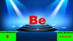 Berilyum (Be) Elementi Nedir?