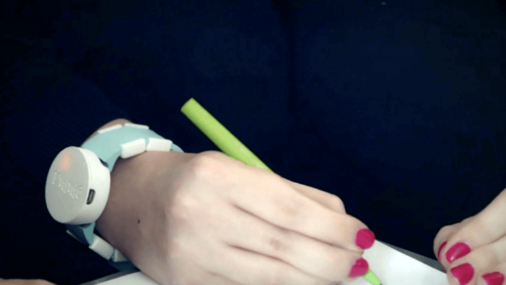 Microsoft'un Parkinson Hastaları İçin Akıllı Saati