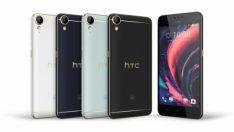 HTC 10 Desire Lifestyle Özellikleri Nedir?
