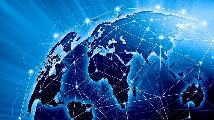 2017'de Ülkelerin İnternet Hızları Ne Kadar