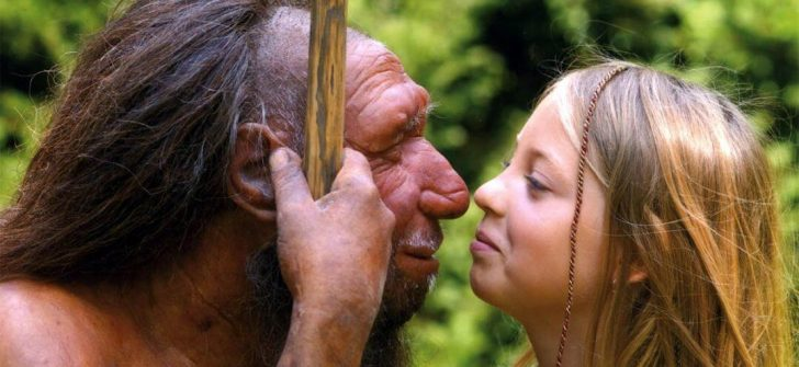 İlk İnsanlardan: Neandertaller