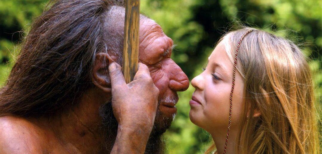 Photo of İlk İnsanlardan: Neandertaller