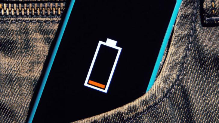 Telefonlarda Şarj Sorunu Çözen Teknoloji