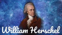 William Herschel Kimdir?