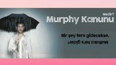 Murhpy Kanunları