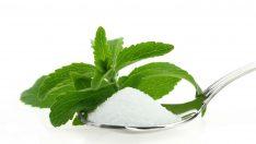 Şekerin Doğal Hali: Stevia