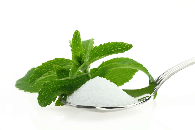 Stevia-Tatlandiricisi