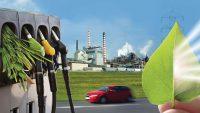 Geleceğin Enerji Kaynağı : Biyoyakıtlar